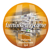 Logo Farmarketing.come